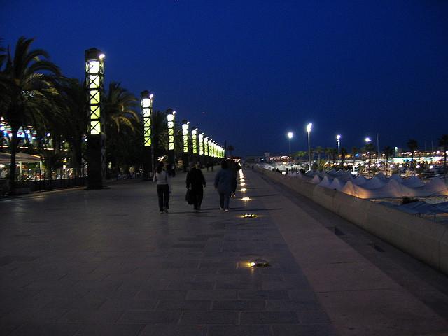 port-olympico