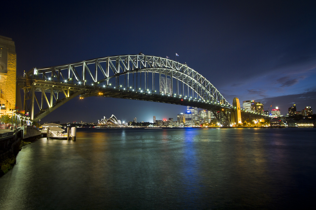 Harbour Bridge