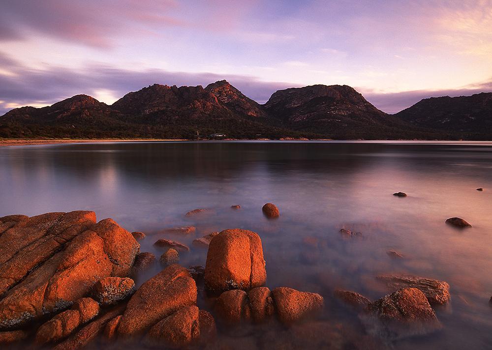 A la d couverte de l le sauvage de tasmanie for Parc sauvage 78