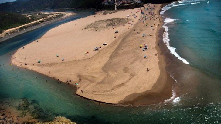 Odeceixe-Aljezur Algarve