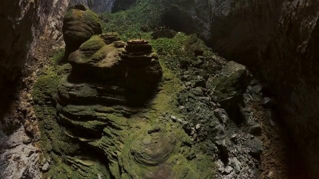 Son Doon, la grotte de la riviere