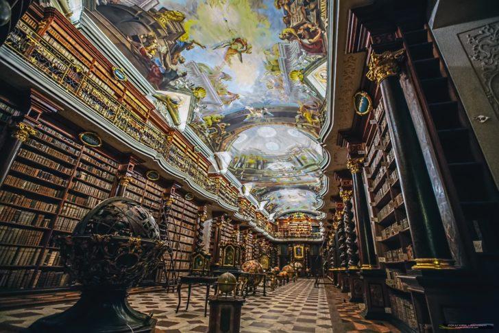 Bibliothèque impériale et royale