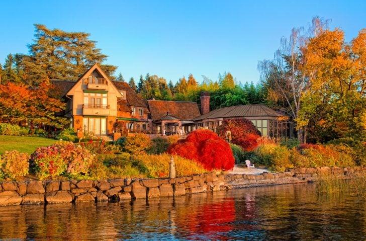 Seattle Washington (US)