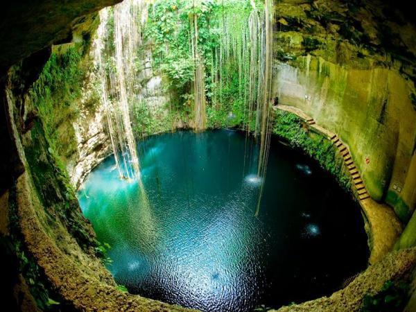 cenote-xkeken-yucatan