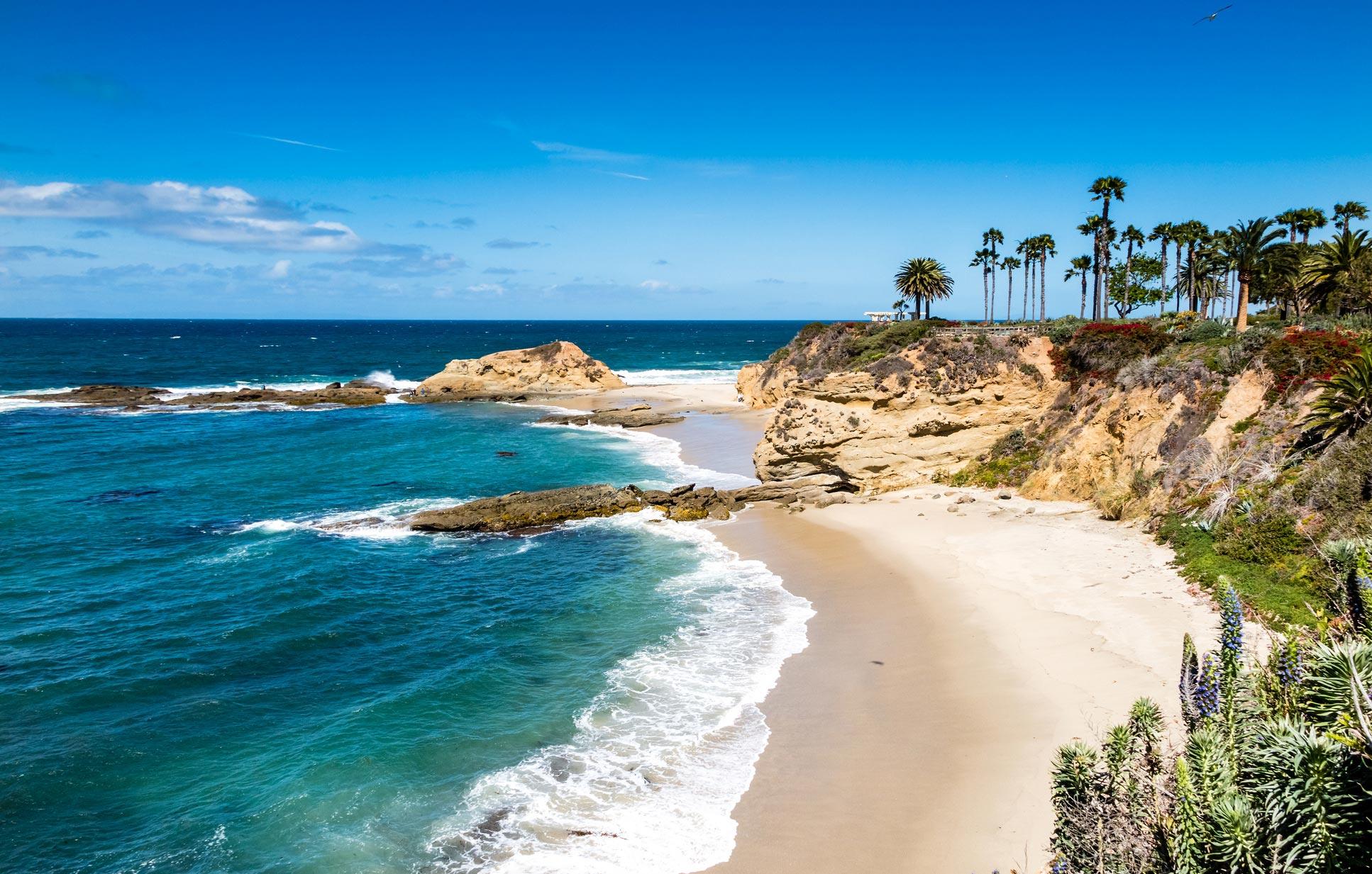 Les 15 plus belles plages paradisiaques au monde - Image de plage paradisiaque ...
