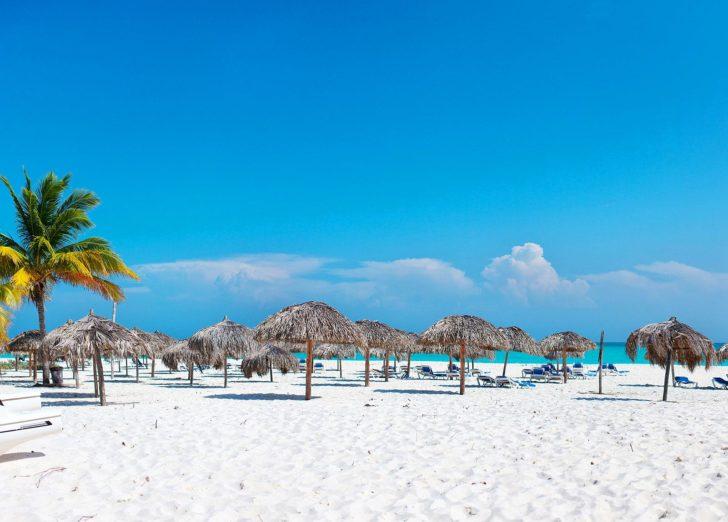 plage paraiso