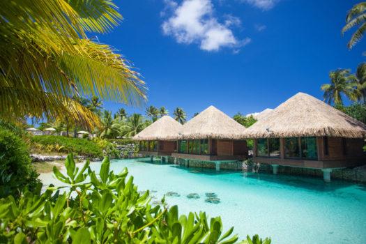 Tahiti et îles de la polynésie francaise
