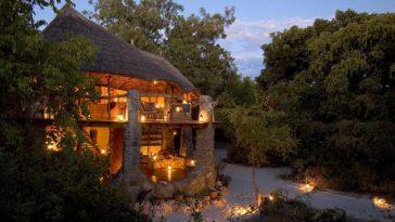 Nkwichi Mozambique
