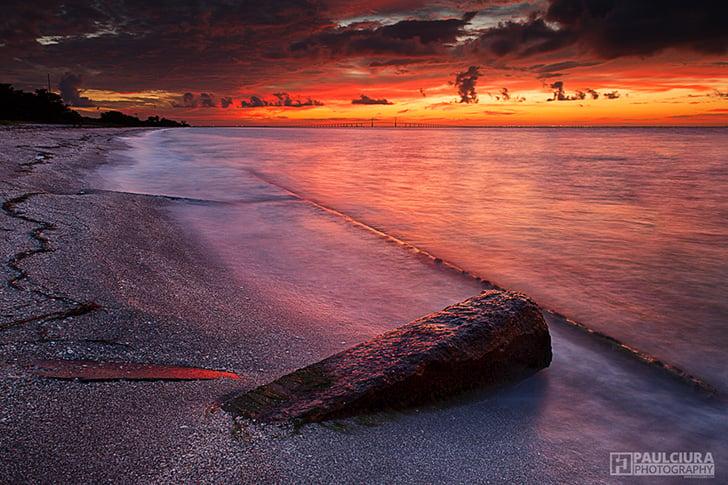 Fort-De-Soto-Park-en-Floride