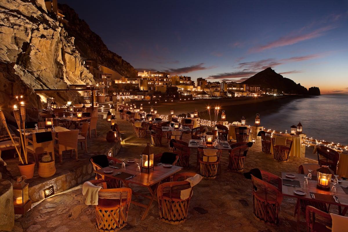 Meilleurs vues de restaurants panoramiques