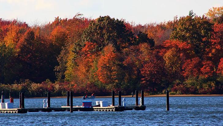 Presque-Isle-State-Park-en-Pennsylvanie