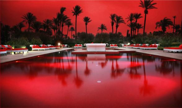 Resort Murano Marrakech