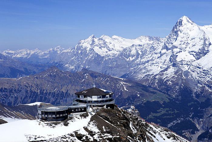 Swiss Skyline