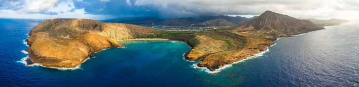 Les 25 merveilles d'Hawaii