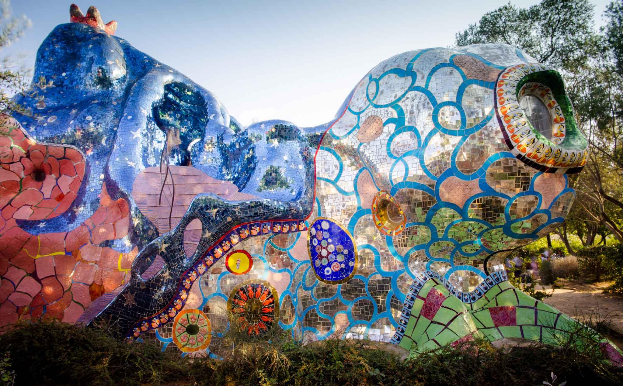 Les 15 jardins de sculptures les plus spectaculaires du monde
