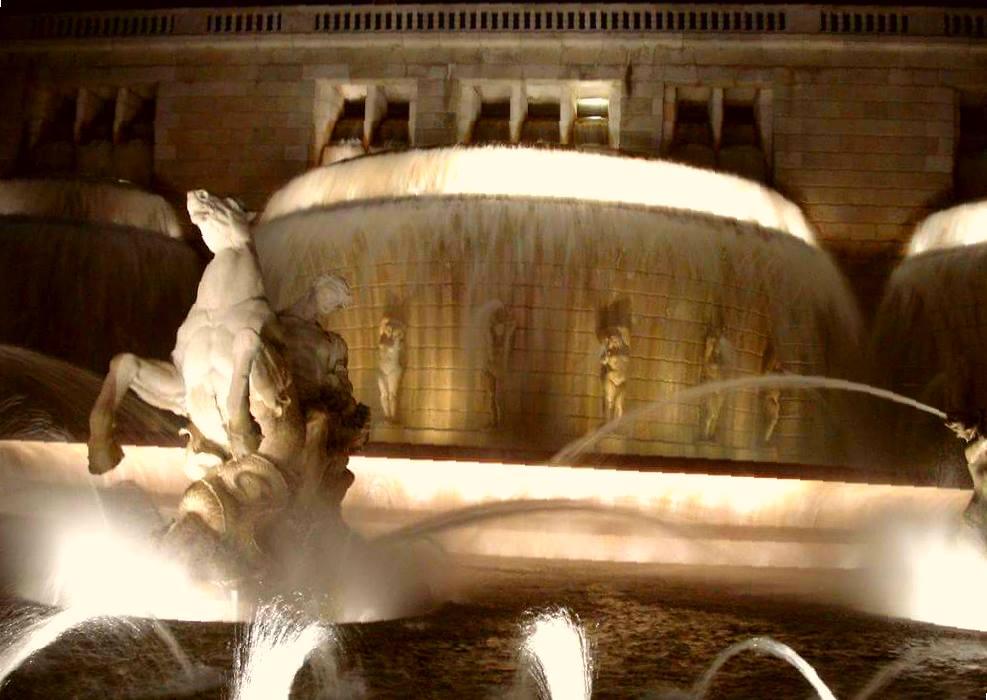 Fontaine Alameda
