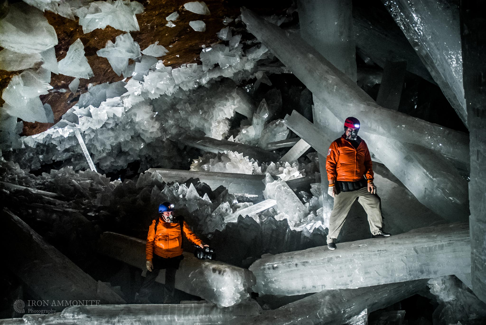 Giant-Crystal-Cave,-Mexique