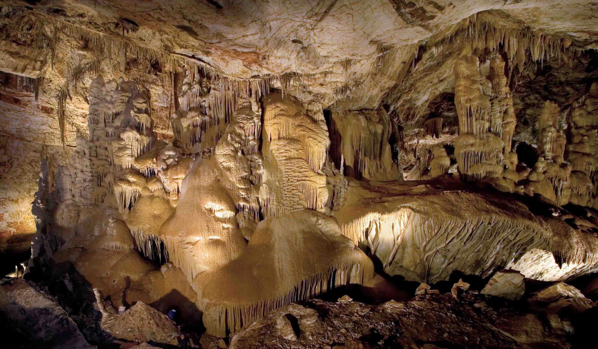 Kartchner-Caverns,-États-Unis