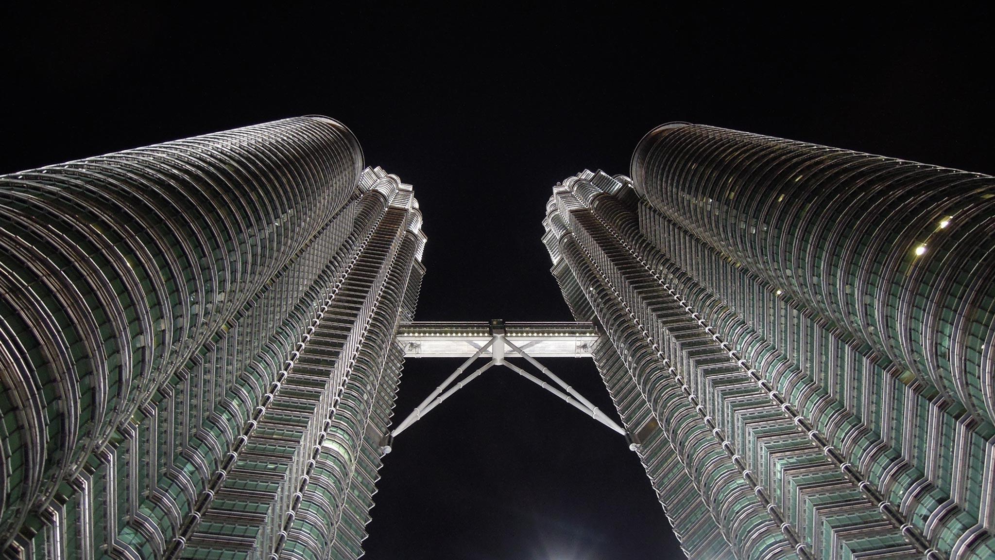 Les-tours-Petronas