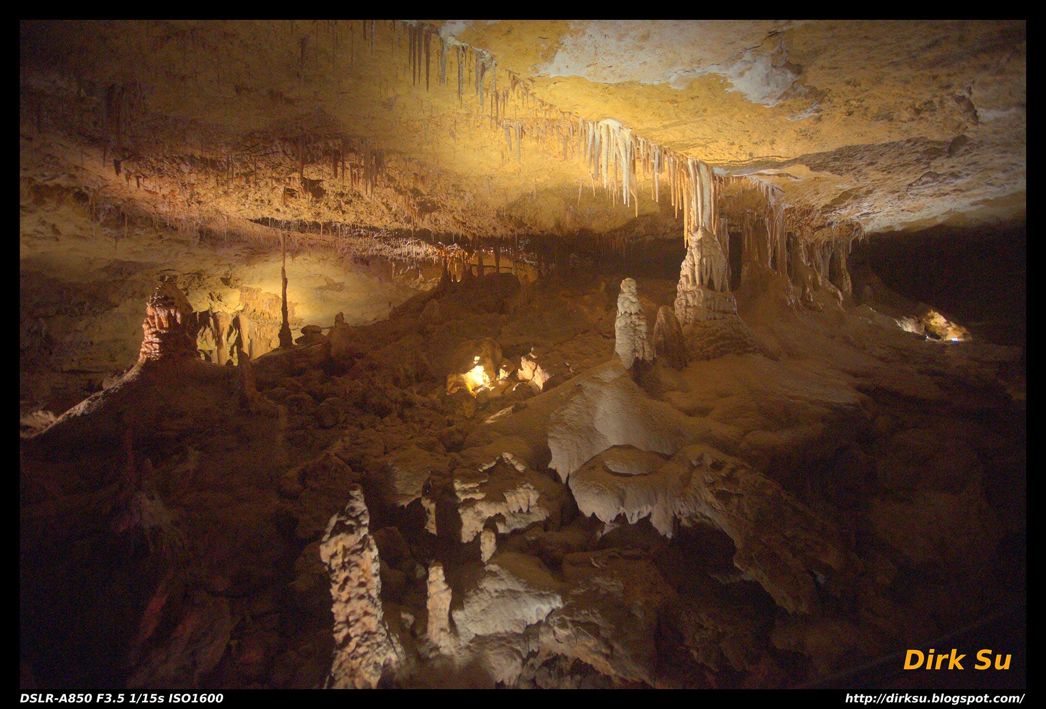 Naracoorte-Caves,-Australie