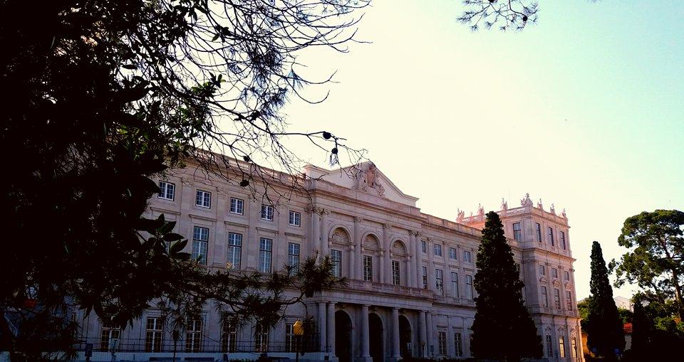 Palais National d'Ajuda