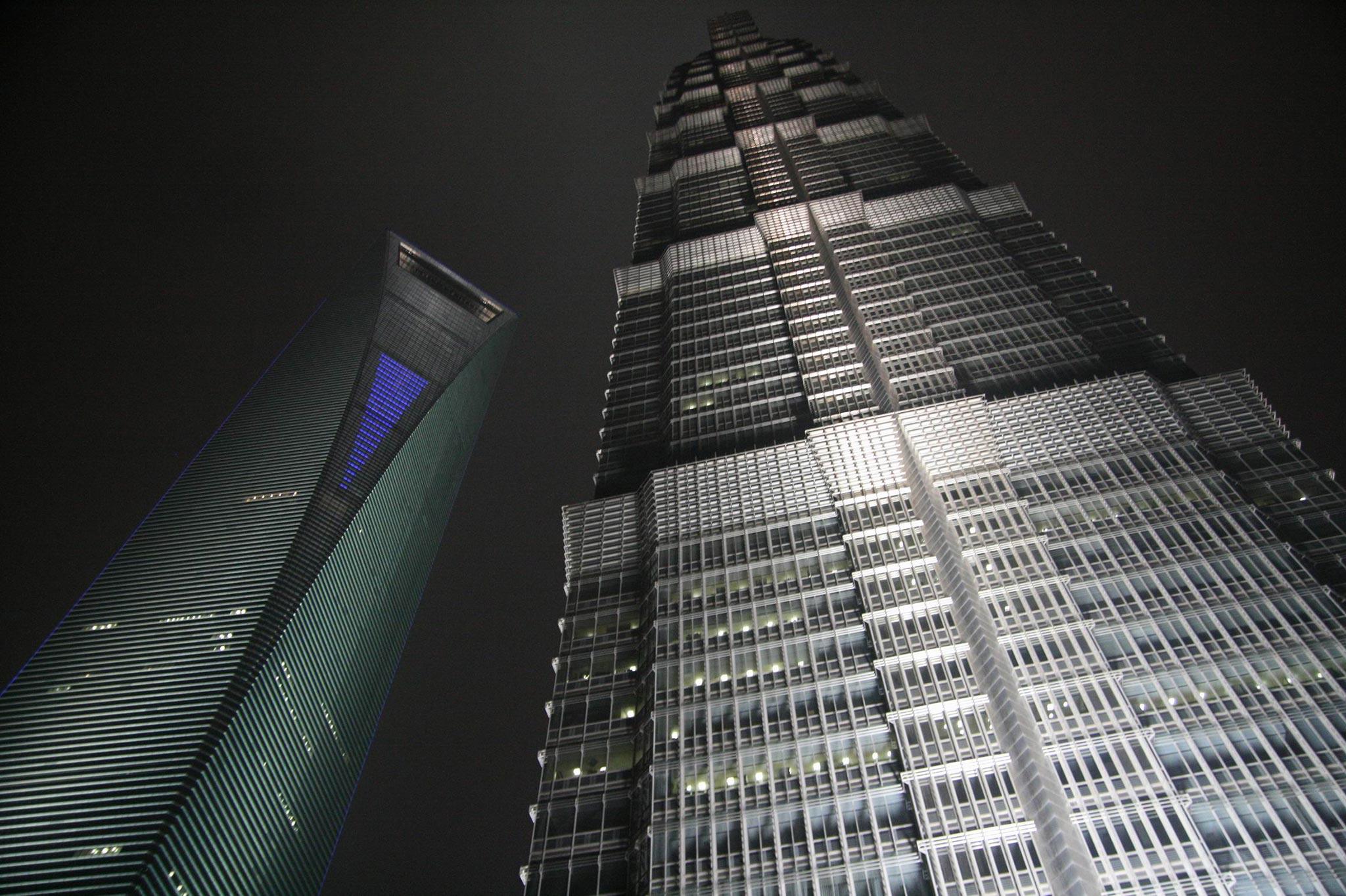 Shanghai-World-Financial-Centre