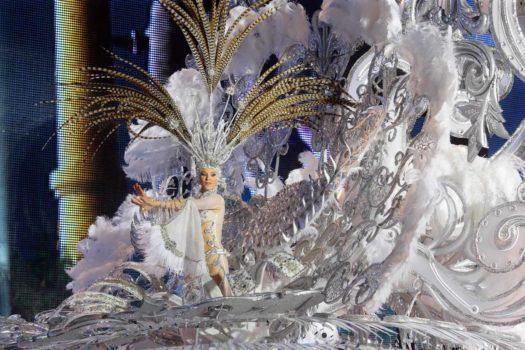 Carnaval de Gran Canarias