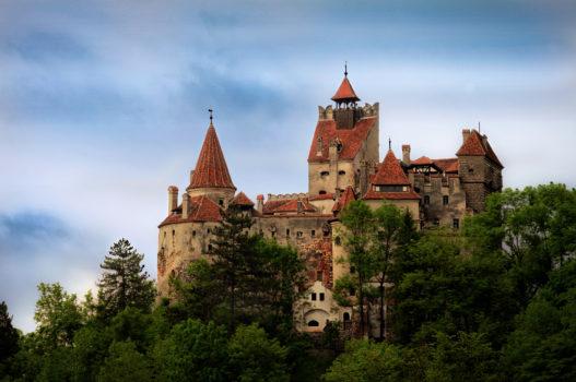 Les 20 plus beaux ch teaux du monde for Le chateau le plus beau du monde