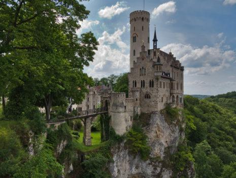 Chateau lichtenstein