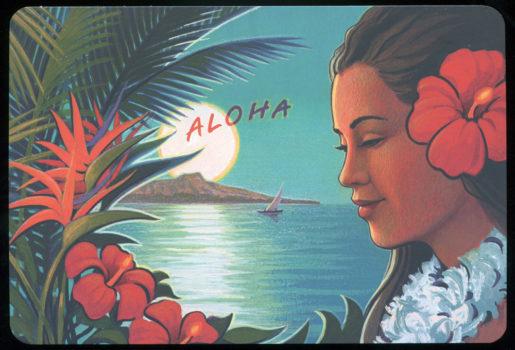 10 aloha