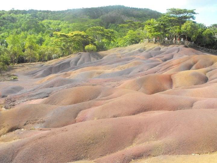 vallée des couleurs