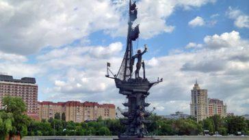 25-moscova-monument-pierre-le-grand-1997