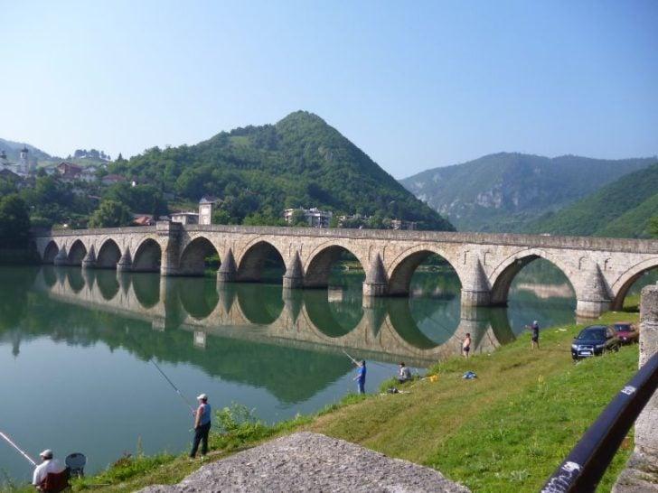Pont Mehmed Pacha Sokolovic