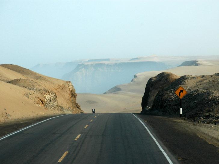 Route Panaméricaine