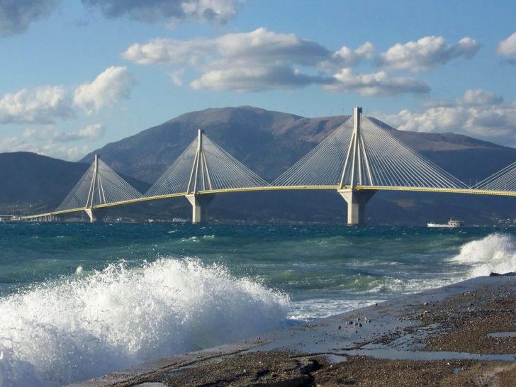 pont Trikoupi