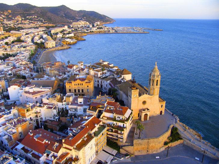 Sitges, Espagne