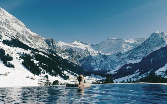 Cambrian Hotel en Suisse