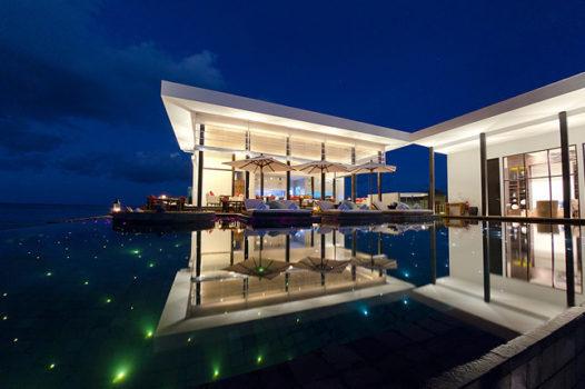 Piscine Jumeira Dhevanafushi