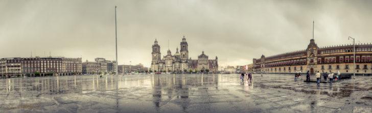 Flickr / Carlos Adampol Galindo