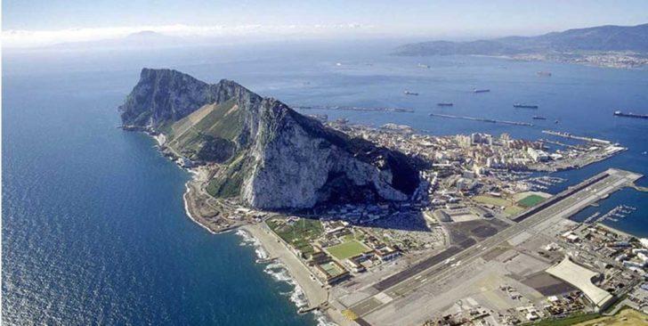 Aéroport de Gibraltar