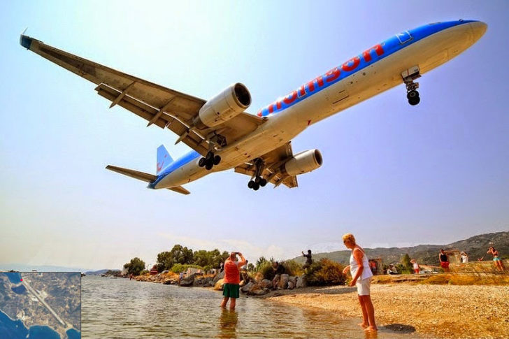 Aéroport de Skyathos
