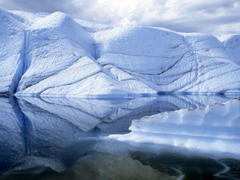 matanuska-glacier Alaska, Etats-Unis