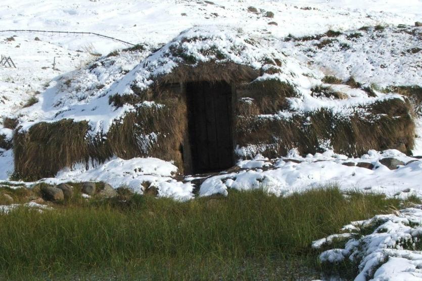 musée sorcellerie islande