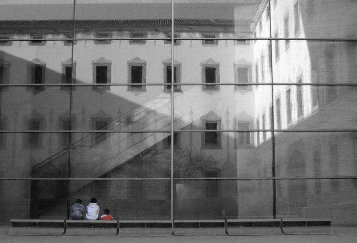 CCCB: l'antre de l'art contemporain