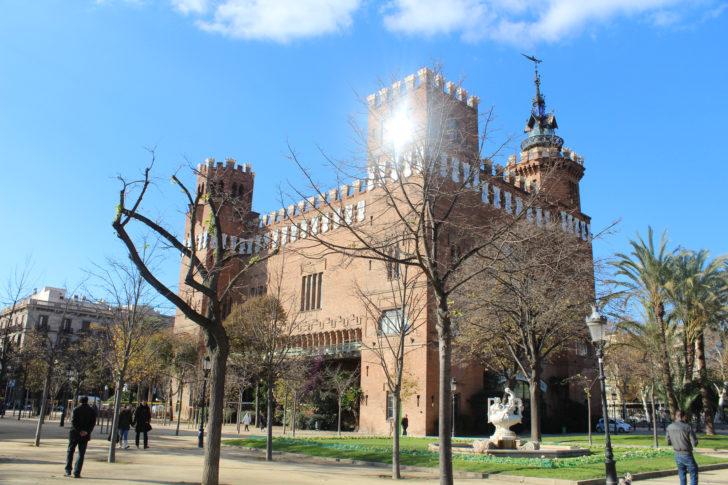 Château des trois dragons
