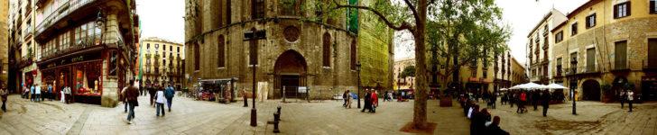 Place del Pi