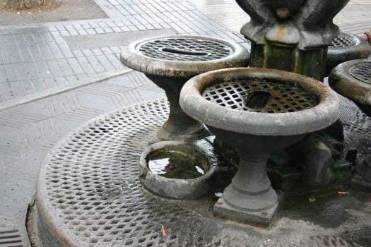 Fontaine de Canaletes