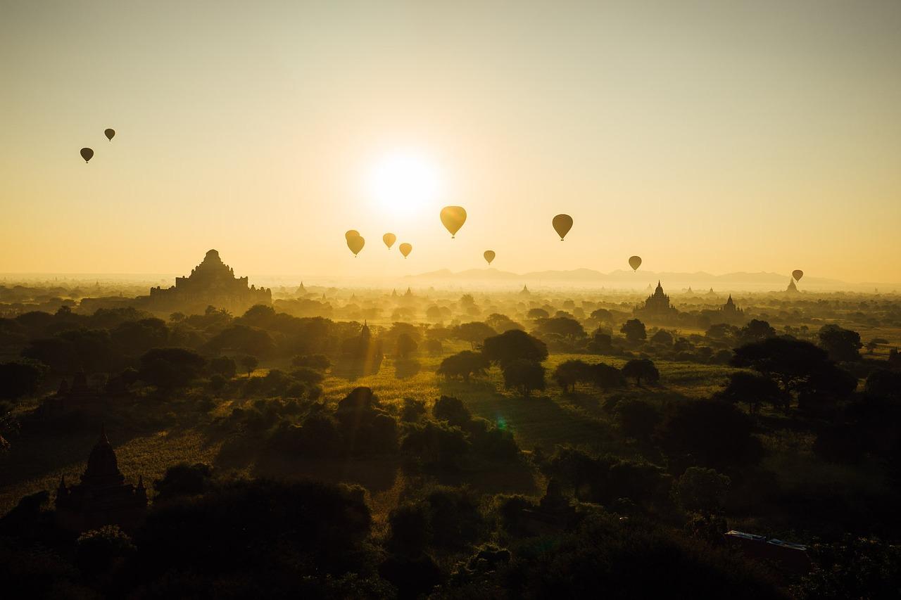 Myanmar, Birmanie