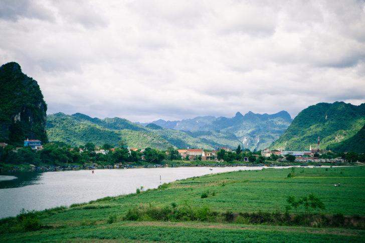 Le parc national de Phong Nha-Kẻ Bàng