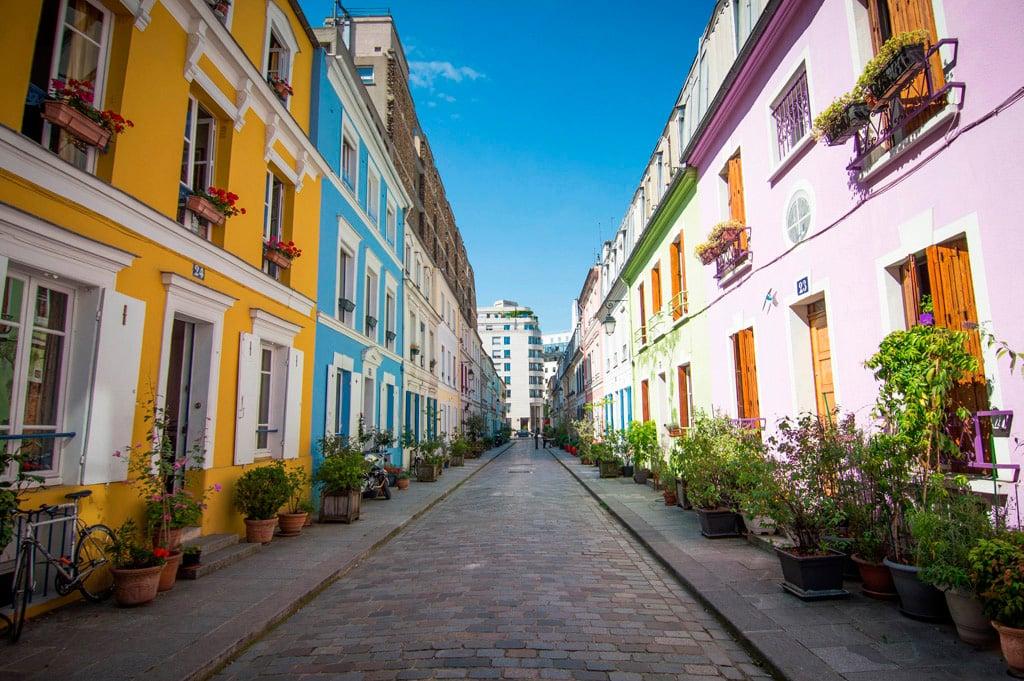 Rue-crémieux-Paris
